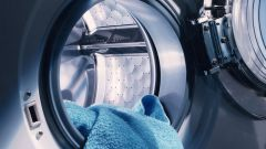 What to do when a washing machine jumps