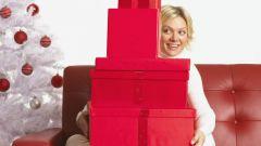 Что дарят на Рождество в разных странах