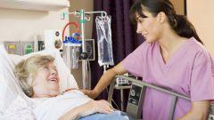 Как стать медсестрой