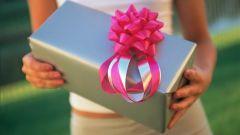 Что делать с подарками при расставании
