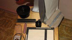 Как напечатать фотку с пленки