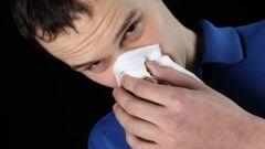 Как избавиться от раздражения под носом при насморке