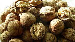 Как приготовить смесь для лактации из грецких орехов