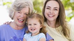 Почему ребенок не любит бабушку