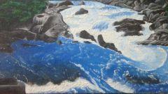 Как нарисовать реалистичную воду