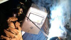 Как учесть расход электродов на металлоконструкциях