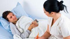 Как беседовать с пациентом