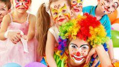 Как организовать детскую вечеринку
