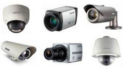 Как сделать систему видеонаблюдения через веб-камеры