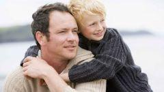 Как принять новую жену отца