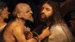 Особенности живописи Тициана