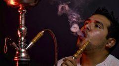 Что вреднее: сигареты или кальян