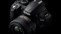How to set shutter speed on Nikon d3100