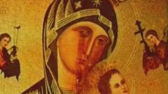Почему иконы плачут кровавыми слезами