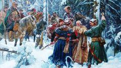 Образ Ивана Сусанина в искусстве