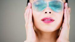 Как выбрать гелевую маску для глаз