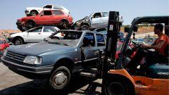 Как сдать авто в утиль в 2017 году