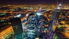 Как попасть на смотровую площадку Москва-сити