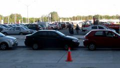 За какие нарушения отбирают водительские права