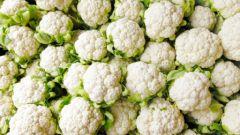 Как приготовить пюре из цветной капусты