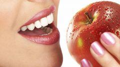 Белоснежная улыбка: чем отбелить зубы