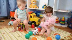 Развитие памяти детей при помощи игр