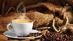 Рецепты ароматного кофе