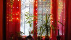 Чем заклеить окна на зиму