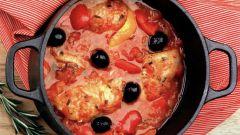 Кассероль – традиционное блюдо французской кухни