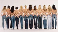 Как подобрать идеальные джинсы