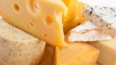 Правильное хранение сыров