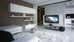 Что включает в себя современный евроремонт квартир