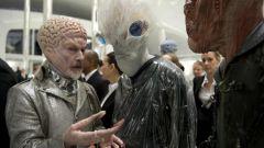 Какие фильмы об инопланетянах можно посмотреть