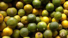Можно ли заменить лимон лаймом