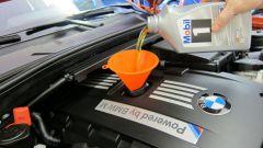 Как заменить маслов в машине