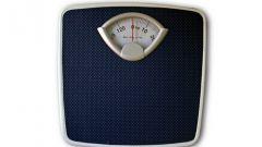 Как сбросить вес после родов