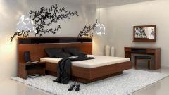 Как изменить спальню по фэншуй
