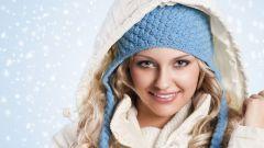 Как одеваться зимой на прогулку