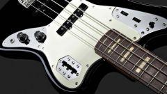Как отличить бас-гитару