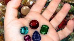 Как правильно выбрать драгоценный камень