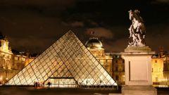 Чем знамениты музеи Франции