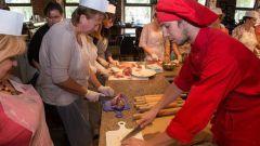Как выбрать инструменты для разделки мяса