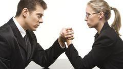 Что такое конфликтология