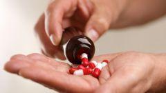 В каких случаях принимают антибиотики