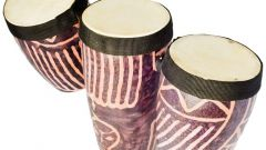 Как изобрели музыкальный барабан