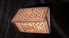 Как выглядит кельтский орнамент