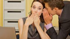 Как сказать о беременности на работе