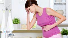 Какие первые признаки наступления беременности
