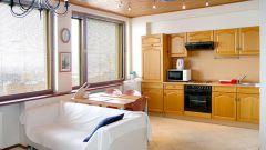 Как снять апартаменты для отдыха заграницей