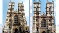 Как работать с перспективой в Photoshop
